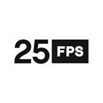 25 FPS International Experimental Film and Video Festival